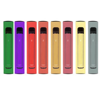 Puff plus JETABLE Pod Kit Appareil 550mAh batterie 800 Puffs Cartouches préremplies 3,2 ml Vape Pen Vs Videz Air Bar 59 Couleurs