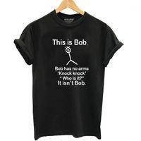 Coolmind Qi0215B 100% algodão solto legal engraçado t camisa mulheres casual manga curta verão camiseta para meninas moda t-shirt fêmea1