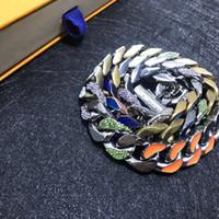 Unisex Halskette Zwei-SYLE Helle Farbe Silber Halskette Alle Stahl aus Diamant Silber Kette Halsketten für Geschenkschmuckversorgung