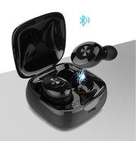 Cheap TWS беспроводные наушники 5.0 True Bluetooth Earbuds IPX5 спортивная гарнитура 3D VS F9 для iPhone 11 12 Samsung S10 заводской розетки