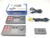 620 클래식 게임 미니 레트로 콘솔 무선 컨트롤러에 내장 된 도매 비디오 게임 콘솔