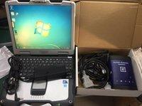 Ferramentas de diagnóstico Qualidade superior para G M MDI com WiFi Tech2Win + GDS instalado no laptop CF-30 Ferramenta de computador MDI1