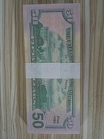 Hot selling props paper money new products on the shelves ba...