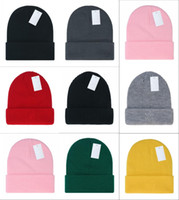 حار بيع الأزياء beanies هايت الجودة الرجال والنساء الصوف محبوك قبعة الكلاسيكية الرياضة الجمجمة قبعات النساء الشتاء عارضة gorros bonnet غوس