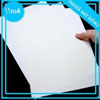 75% cotone 25% Biancheria Biancheria Bianco A4 Carta A4 con fibra rossa Starchacid senza impermeabile 85 GSM per la stampa Banconota / Bill / Denaro / Certificato