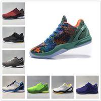 6 Sapatos de Basquete de Grinch o melhor Natal 6 Protro Allstar Asg West Challenge Day Day Prelude Esporte Treinamento Sneakers Kingcaps Desconto