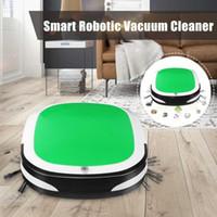 الذكية الروبوت الروبوت فراغ نظافة روبوت الروبوتات المنزلية فراغ نظافة تنظيف بوليت في الغبار مجموعة مربع رقيقة جدا