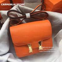 Klasik Kadın Omuz Çantası 2021 Moda Luxurys Tasarımcılar Crossbody Çanta Çanta Çanta Dana Gerçek Deri Kadın Çanta Çantalar