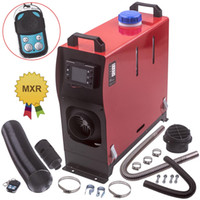 5KW Air diesel Heater LCD Remote control 2KW-5KW 12V For Lorry MotorHomes Car SUV and Bus