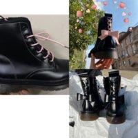 1 ريال العلامة التجارية عالية الجودة الجوارب منتصف العجل الأحذية الأحذية في مصمم التمهيد القالب جديد أزياء سيدة كوير عاصفة فاخرة