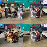 110x170 Plecak Boyz Boże Narodzenie Santa Claus Worki Worki Lokalne 3.5g Torby Mylar Pusta Torba BBBAANB BDE_LUCK