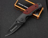 BRON FA15 мини маленький карманный складные ножи кемпинг охотничьи нож инструмент ручной ручка ручка Xmas подарок для человека A393