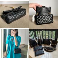 YQVDM Katı Omuz Dener Çanta Çanta Turnlok Hakiki Deri Crossbody Kilit Kadın Tasarımcı Çanta Çantalar Yüksek Kalite Tasarımcısı