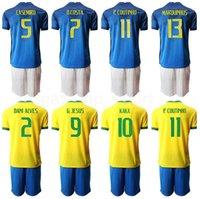 كرة القدم 9 غابرييل يسوع جيرسي طقم 11 فيليب كوتينهو 7 ديفيد نيريس 13 داني ألفيس 2 سيلفا ريتشارليسون فيرناندينو لكرة القدم