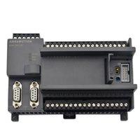 CPU224XP PLC controllore programmabile Sostituire Siemens 214-2BD23-0XB8 220V PLC S7-200 relè di uscita Programmable Logic Controller
