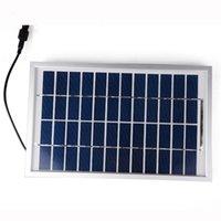 5W 에너지 브러시리스 높은 태양 전력 조경 DC 펌프 가든 분수 워터 펌프