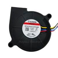 Fans Kühlungen 50mm Gebläse für Sunon MF50152VX-1L01C-Q99 MF50152VX-1L01C-S99 5015 DC 24V 1.95W PWM Kühllüfter 50 * 50 * 15mm