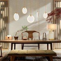 Nordic lustri pendentes lampada lustro ha portato sospensione moderna per soggiorno Apparecchio a sospensione lampada a sospensione lustro illumina lamparas