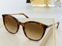 1893 النساء النظارات الشمسية فراشة إطار أعلى لوحة كاملة إطار نظارات مطعمة مع الماس النظارات الكلاسيكية أنيقة uv400 حزام حزام واقية