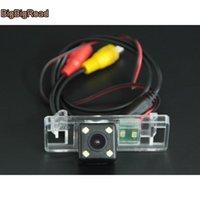 BigBigRoad pour 607/806/807 Eurovans Caméra HD CCD Parking Night Vision voiture Vue arrière Caméra de recul sauvegarde