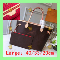 neverfull tote bag delle sacchetti di borse di tela colorati borse totes sacchetto della sella Madre e bambino borsa tote sacchetti trasparenti borsa speedy