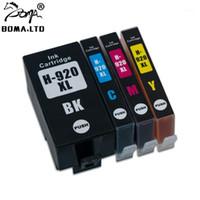Cartuchos de tinta boma.ltd cartucho compatible para 920 920xl Office E709A E709E E709F E709S E709N E709Q E710S E710N E710E E710K1