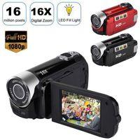 1080 وعاء HD للرؤية الليلية مكافحة يهز واي فاي dvr المهنية فيديو تسجيل كاميرا رقمية كاميرا رقمية R301