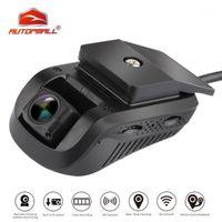 3G GPS Tracker Auto Smart Dash Cam Car DVR JC100 Fahrzeug Tracker Dual Linse Full HD 1080P 140 ° C Wifi Nachtsicht G-Sensor WDR1