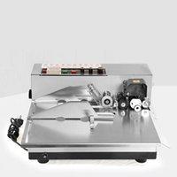 Yeni Varış MY-380F Otomatik Mürekkep Tekerlek Kodlama Mürekkep Tekerlek İşaretleme Otomatik Kodlama Makinesi Kodlama Makinesi İşaretleme Makinesi