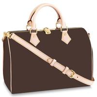 أزياء المرأة أكياس الطباعة الكلاسيكية وسادة تصميم سيدة حقائب محفظة سعة كبيرة جودة عالية السيدات حقيبة اليد