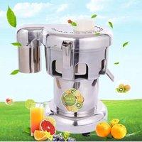 Exprimidores de jugo de frutas industriales extractor / máquina de juicer de frutas / vegetal y extractor1