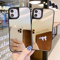 Luxury Mirror Case for Iphone 12 MINI 11 Pro 11Pro MAX 8 7 P...