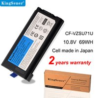 Kingsener 10.8V 6750mAh CF-VZSU71U CF-VZSU46U Panasonic Toughbook CF-30 CF-31 CF-53 CF-VZSU46U CF-VZSU72U 용 노트북 배터리