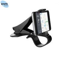 Porte-téléphone portable Support de voiture pour Huawei P10 P20 P30 Lite / Pro Y7 Y9 P Smart 2021 Honor 8x 9x 10 20 Support Smartphone Voiture1
