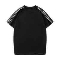 20ss Animal Printing Summer t shirts Famous Mens Sylist T Shirt Streetwear Fashion Men Women Short Sleeve Tees