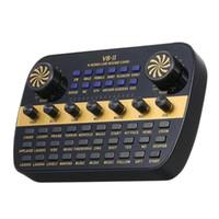 المهنية مكثف ميكروفون للهاتف استوديو استوديو الكمبيوتر BM 800 ميكروفون الصوت بطاقة الصوت مبدل Phantom الطاقة