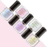 Gel magnétique Polonais Auroras Snowlight Shining Cat Gel magnétique UV Aspacez le gel ongles vernis ongles 6ml 5 couleurs