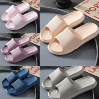 UR3 Brandname Junger Slipper Hausschuhe Damen Sandalen Gummi Hausschuhe Flache Hausschuhe Schuhe Party Hohe Qualität