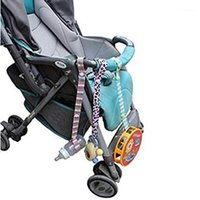 Infant Trolley Anti- dropped Chain Baby Chair Stroller Fixed ...
