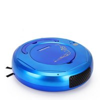 robotic vacuum cleaner for home touch switch cordless portab...