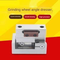 Attrezzo elettrico Imposta angolo regolabile Grinding Wheel Dresser AP50 Acqua Grinder Correttore di pendenza Trimmer Shaper Accessori