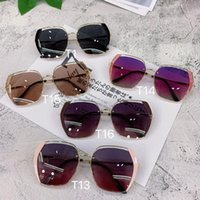 sunglasses 20205 spring and summer travel shading mirror the uv protection sunglasses that shield an eye glasses