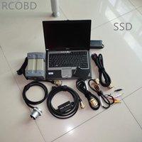Strumenti diagnostici MB Star C3 Diagnosi con software Super SSD per Dell D630 Laptop Set completo Pronto per l'uso 2 anni di garanzia1