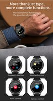 2021 CF22 Smartwatch Ganz Kontakt Bluetooth Anruf Frauen Mens Smart Watch IP67 Wasserdichte Herzfrequenz Monitor Fitness Tracker