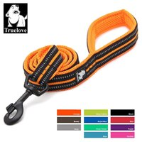Truelove Soft Dog Pet Leash in Harness and Collar Reflective...