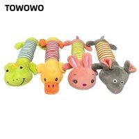Pet Dog Toys Toys molari solida resistenza di mordere giocabile di alta qualità giocattolo divertente Pet Supplies LIBERO DHL