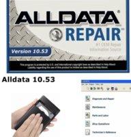 Todos os dados de reparação de dados ALLDATA 10.53 para carros e caminhões em 1000GB HDD / Baixar link Tech Support via TeamViewer