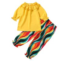 baby girl clothes summer suits short T- shirts and kids cloth...