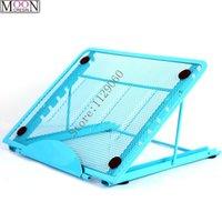 5D DIY Color Metal Stander para um LED Light Pad Board Board Pintura de diamante Pintura específica Design de ajuste multi-ângulo T200117