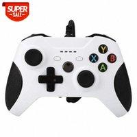 Microsoft Xbox One Controller Gamepad PC için USB Kablolu Kontrol Cihazı 7/8/10 # 5S7E